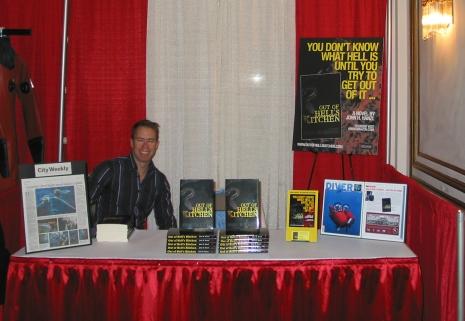 Boston Sea Rovers book signing